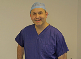 Andrew Smith - Yorkshire Gallstone Clinic
